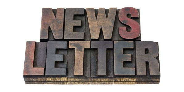 News You Can Use: Is Your Agency Sending a Monthly Newsletter?