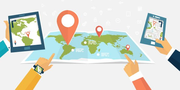 How to Get Your Agency Ranked High in Online Map Listings