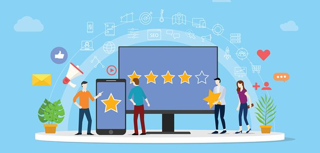 How to Sell Insurance: Managing Online Reviews