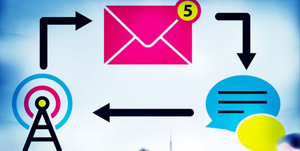 5 Ways to Reach Your Customers in Real Time