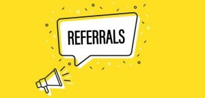 My Friend Told Me About You: How to Get More Insurance Referrals