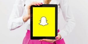 Can Snapchat Attract New Insurance Agency Clients?