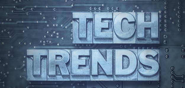 Tech Trends in Insurance Jobs
