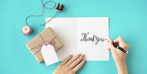 Read more about the article 5 Ways to Make Your Insurance Agents Thankful This Year