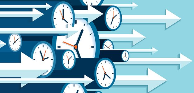 Time Management in the Insurance Office