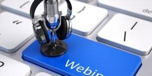 Holding a Live Insurance Webinar