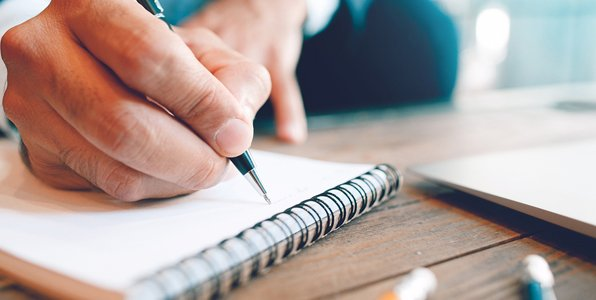 Taking Notes is Critical in Avoiding E&O Insurance Claims