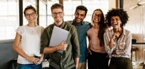 Blast Through Boring: Attracting Young People to Your Insurance Jobs