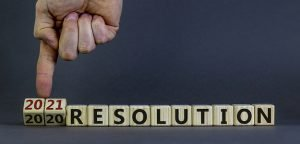 Resolutions Your Insurance Agency Should Make for a Better 2021
