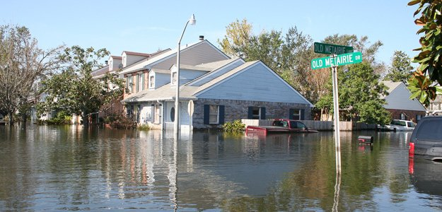 How Will Natural Disasters Affect Insurance in 2021?