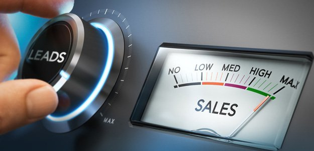 Use leads to improve your demographic targeting and max out your sales.