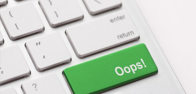errors and omissions mistakes
