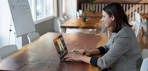 Ten Tips for Successful One-on-One Meetings in a Remote World