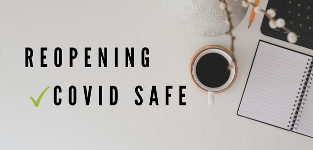 You are currently viewing Your Post-COVID Office Safety Guide