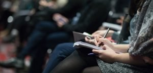 Read more about the article The Top Ten Benefits of Attending Insurance Industry Conferences